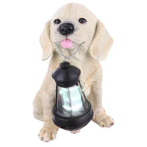 Kutya szolár lámpa SP-8090610