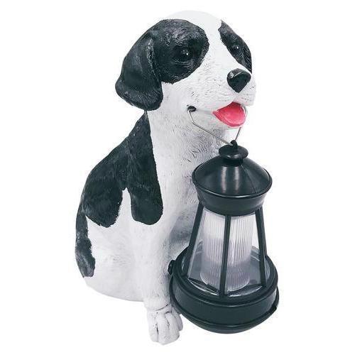 Foltos kutya szolár lámpa SP-8090611