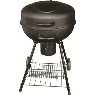 Hecht Merida faszenes kerti grill