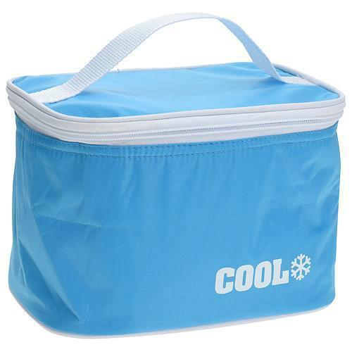Hűtőtáska COOLER BAG 8 literes SP-802324