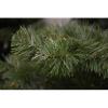 Műfenyő hagyományos sötétzöld 120 cm SP-2170236 rajza