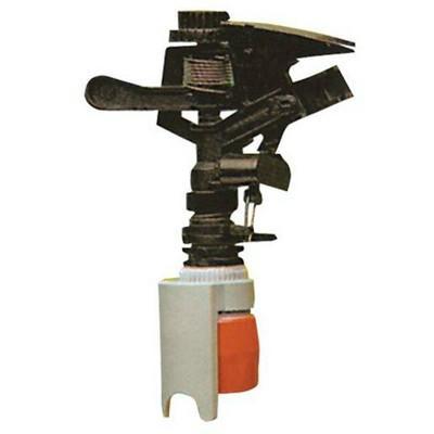 Siroflex gyorscsatlakozós szakaszos locsolófej 4590