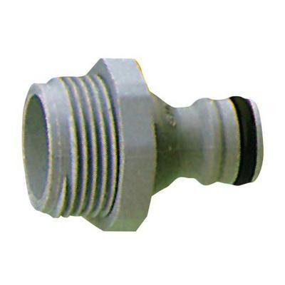 Siroflex külsőmenetes kuplungcsatlakozó