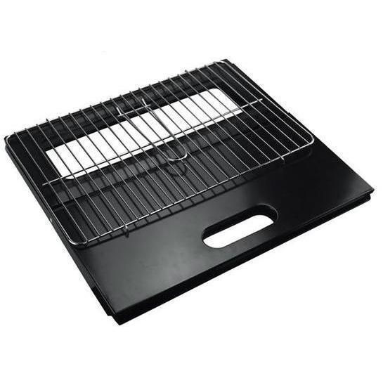 Összecsukható kerti grillsütő BBQ Practic
