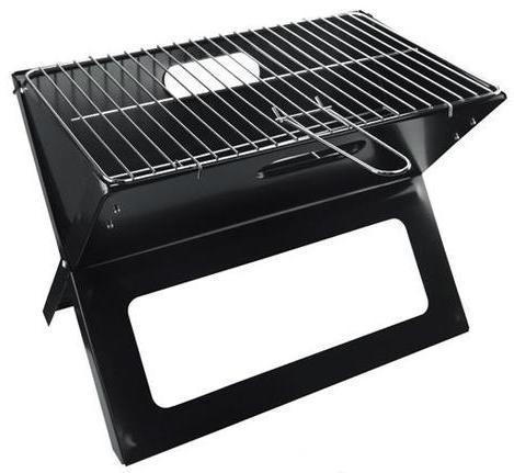 Stren Pro BBQ csukható kerti grillsütő Practic SP-2210296
