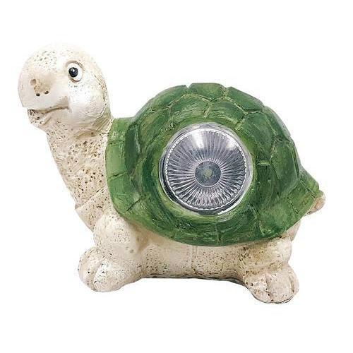 Teknős szolár lámpa SP-8090614