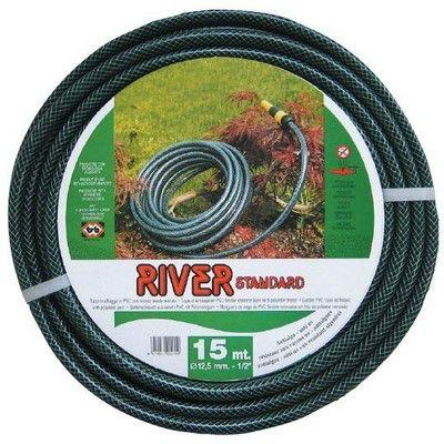 TRB River zöld tömlő 1/2 col 25 m Z1225