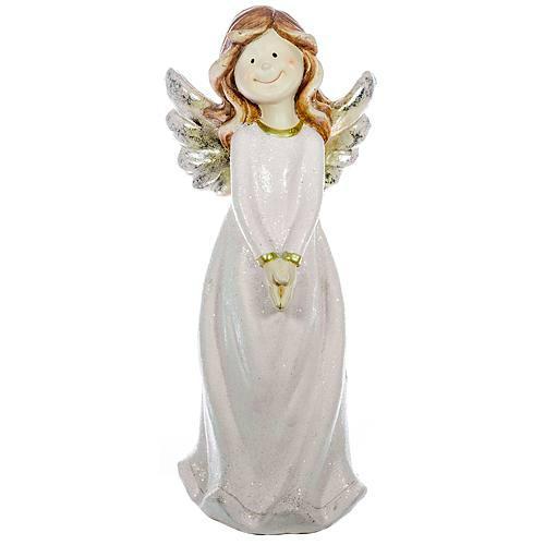 Xecco álló angyalka figura 82032 SP-8090483