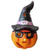 Xecco halloween töklámpás fej süveggel 2410