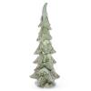 Xecco havas fenyőfa dekoráció 98075 LED