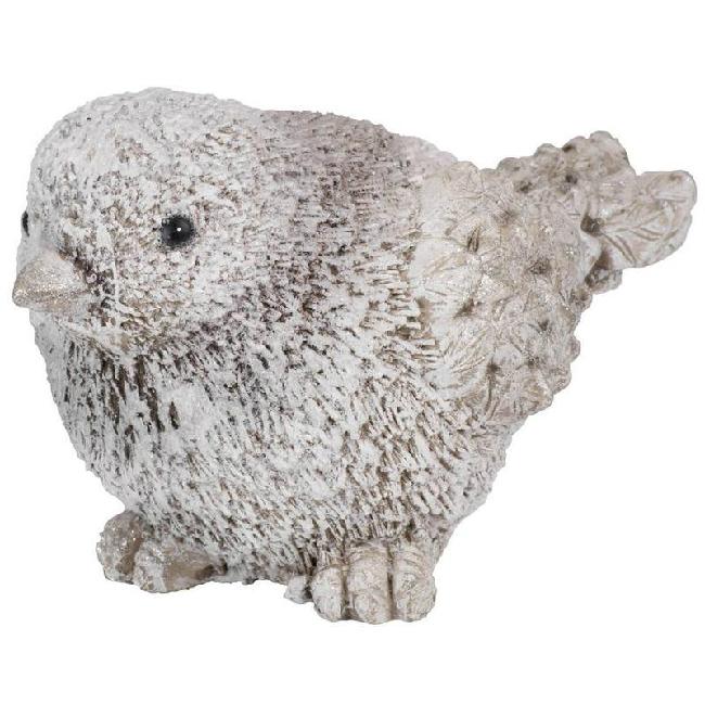 Xecco madár dekoráció 1686 SP-8090334