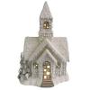 Xecco templom behavazva dekoráció 185088 LED