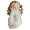 Xecco ülő angyalka figura 12652